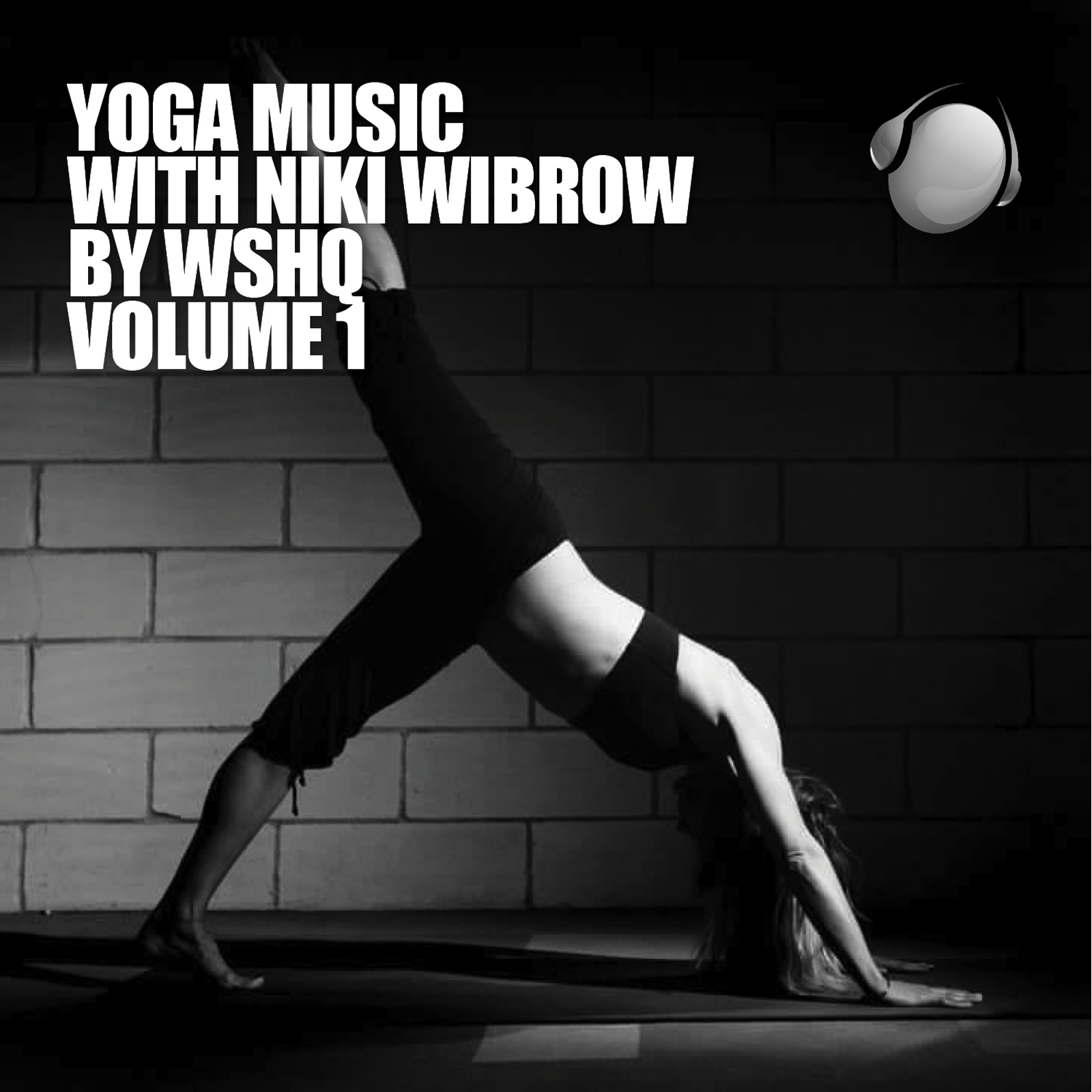 yoga music with niki wibrow