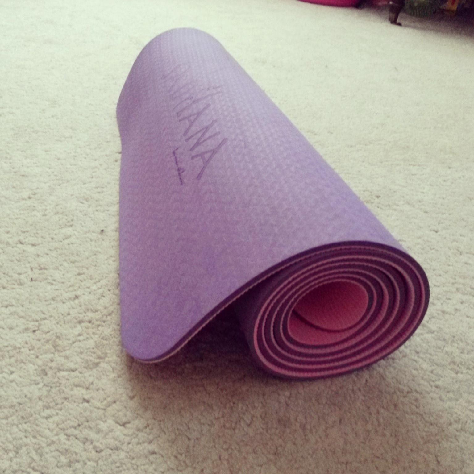 sadaha yoga mat